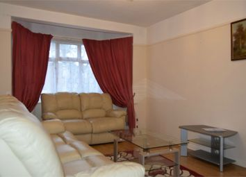 Thumbnail 2 bed flat to rent in Westbury Road, Feltham, Greater London