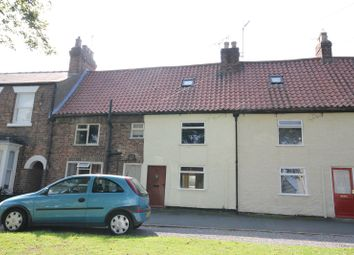 Thumbnail 2 bed property to rent in Front Street, Sowerby, Thirsk