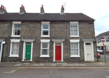 Thumbnail 2 bed terraced house to rent in South Street, Salisbury, Wiltshire