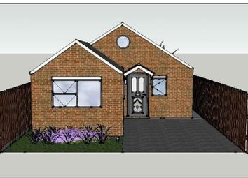 Thumbnail 1 bed detached bungalow for sale in Reading Road, Winnersh, Wokingham