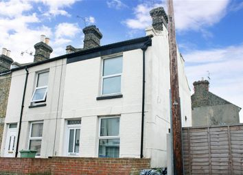 Thumbnail 2 bedroom terraced house for sale in Claremont Gardens, Ramsgate, Kent
