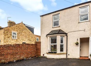 Thumbnail 4 bed end terrace house for sale in Percy Street, Oxford