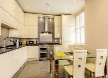 Thumbnail 4 bed flat to rent in Earsby Street, High Street Kensington