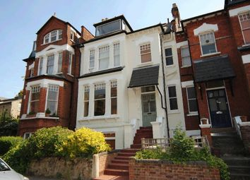 Thumbnail 3 bed flat for sale in Dickenson Road, Crouch End