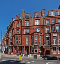 Thumbnail Office for sale in Pont Street, London