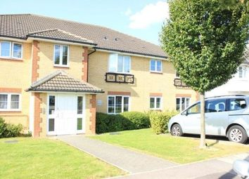 Thumbnail 1 bed flat to rent in Herent Drive, Clayhall, Ilford
