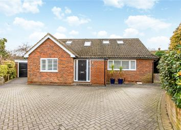3 bed detached bungalow for sale in Merrow Woods, Guildford, Surrey GU1