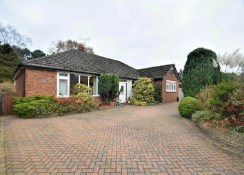 3 bed detached bungalow for sale in Taunton Road, Sale M33