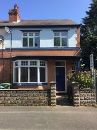 Thumbnail 3 bed semi-detached house to rent in Marlborough Road, Smethwick, Birmingham, West Midlands