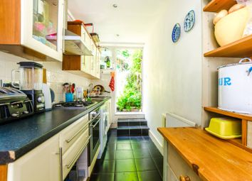 Thumbnail 2 bed terraced house to rent in Bradley Road, Wood Green