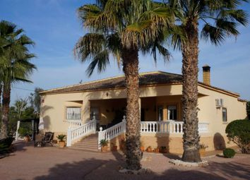 Thumbnail 4 bed country house for sale in Countryside, Catral, Alicante, Valencia, Spain