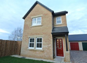 Thumbnail 3 bed detached house to rent in Cassidy Drive, Lancaster