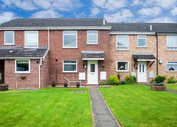 Thumbnail 3 bed terraced house for sale in Fair Close, Bicester