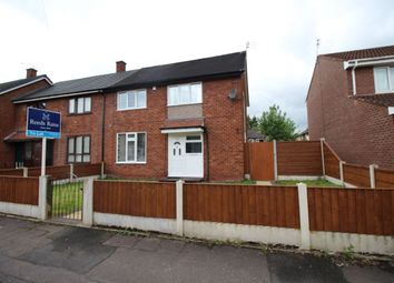 Thumbnail 3 bed terraced house to rent in Heatherway, Sale