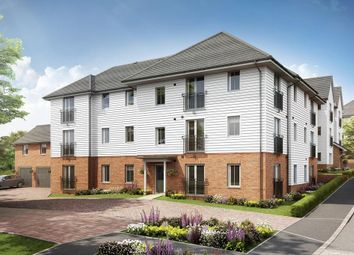 "Thumbnail 2 bedroom flat for sale in ""Hornsea"" at Rocky Lane, Haywards Heath"