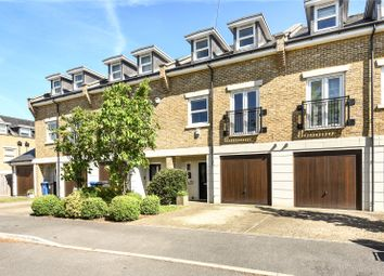 Thumbnail 4 bed terraced house for sale in Hawtrey Road, Windsor, Berkshire