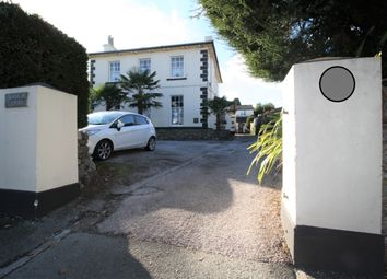 Thumbnail 10 bed property for sale in Old Teignmouth Road, Torquay, Devon
