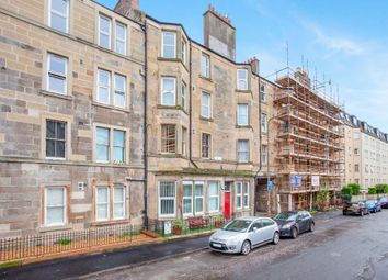 Thumbnail 1 bed flat to rent in Caledondian Crescent, Dalry, Edinburgh