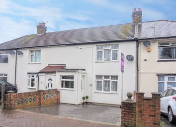Thumbnail 3 bed terraced house for sale in Olive Road, Dartford