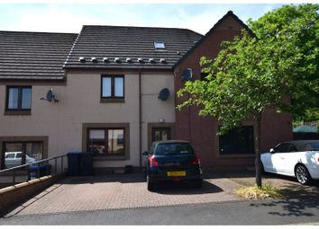 Thumbnail 3 bed terraced house for sale in Craw Wood, Tweedbank