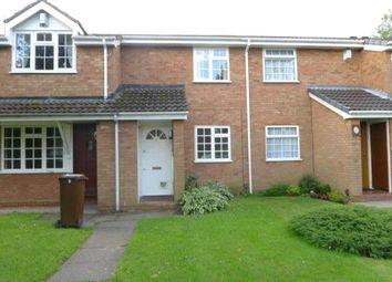 Thumbnail 2 bed maisonette to rent in Babworth Close, Pendeford, Wolverhampton