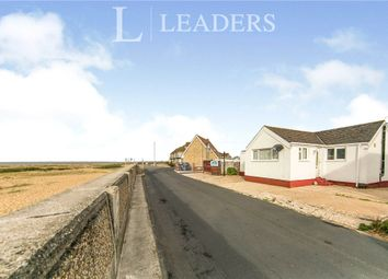 Thumbnail 3 bedroom bungalow for sale in Brooklands, Jaywick, Clacton-On-Sea