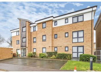 Thumbnail 2 bed flat for sale in Arcany Road, South Ockendon