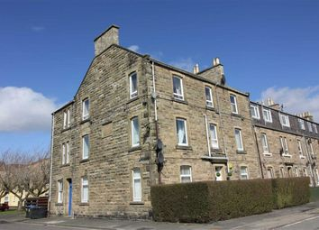 Thumbnail 2 bed flat for sale in Mansfield Road, Hawick