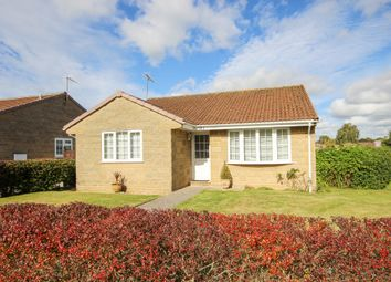 Thumbnail 2 bed detached bungalow for sale in Lime Tree Avenue, Yeovil, Somerset