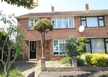 Thumbnail 3 bed semi-detached house to rent in Racton Road, Emsworth