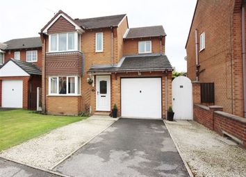 Thumbnail 4 bed detached house for sale in Whitehead Close, Dinnington, Sheffield