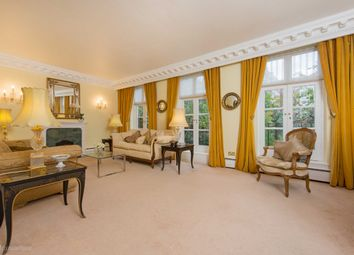 Thumbnail 4 bed detached house for sale in Moncorvo Close, Knightsbridge, London