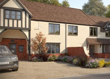 Thumbnail 4 bedroom mews house for sale in Sunning Avenue, Sunningdale, Berkshire