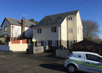 Thumbnail 3 bed town house for sale in St. Johns Road, Millbrook, Torpoint