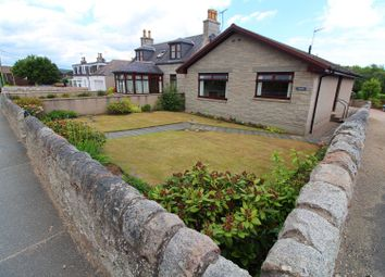 Thumbnail 2 bedroom bungalow for sale in Kemnay, Inverurie