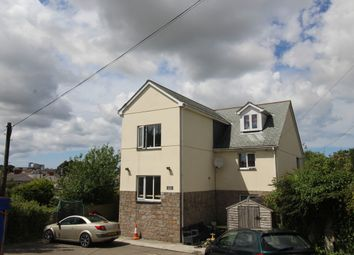 Thumbnail 1 bed flat for sale in Breaview Park Lane, Pool, Redruth, Cornwall