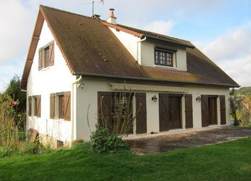 Thumbnail 5 bed detached house for sale in Brionne, Haute-Normandie, 27800, France