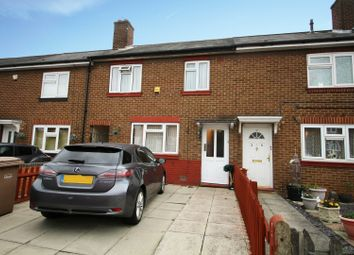 Thumbnail 3 bed terraced house for sale in Trent Road, Luton, Bedfordshire