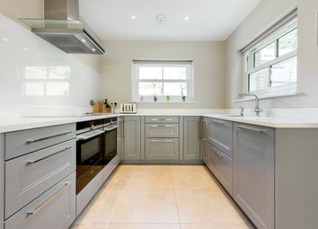 Thumbnail 4 bed terraced house for sale in Brailsford Road, London, London