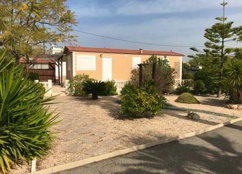 Thumbnail Mobile/park home for sale in Isla Malpelo 3, 03699 Moralet Alto, Cañada, Alicante, Valencia, Spain