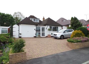 Thumbnail 4 bed bungalow for sale in Conchar Road, Sutton Coldfield