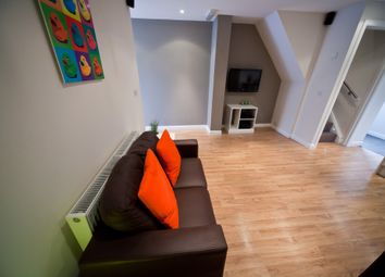 Thumbnail 4 bed terraced house to rent in Elcho Street, Preston, Lancashire