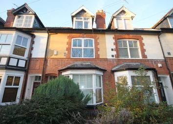 Thumbnail 5 bed town house to rent in Kirby Road, Leicester LE3, Westend