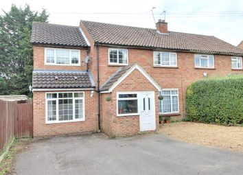 5 bed semi-detached house for sale in Barnes Road, Frimley, Camberley GU16