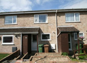 2 bed terraced house for sale in Westcott Close, Plymouth PL6