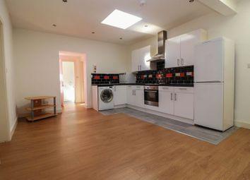 Thumbnail Property to rent in Aberdeen Road, Southampton