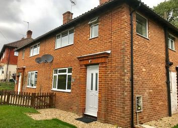 Thumbnail 2 bed semi-detached house to rent in Whitfield Road, Haslemere