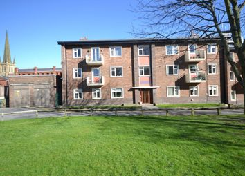 Thumbnail 2 bed flat for sale in Wheater House, George Street, Wakefield