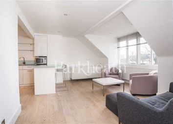 Thumbnail 2 bed flat to rent in Crossfield Road, Belsize Park, London