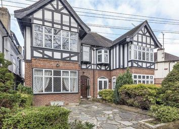 Thumbnail 3 bed property for sale in Mapperley Drive, Woodford Green